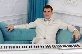 Pavlo Stolbov - Pianist / Keyboardist - Kyiv, Ukraine