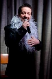 Rufus T Allan - Male Singer - Scotland