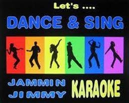 Jammin Jimmy - Karaoke DJ - Motherwell, Scotland
