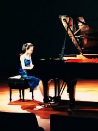 Ng Wen Yan  - Pianist / Keyboardist - Singapore, Singapore