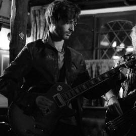 Javier Slade Pellejero - Electric Guitarist - South East