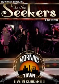 Morning Town - 70s Tribute Band - Greater Manchester, North of England