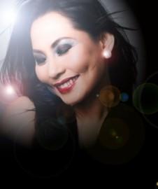 GINA RESPALL - Female Singer - London