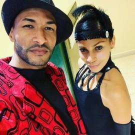 Giorge Izquierdo Martinez - Male Dancer - Varadero, Cuba