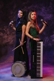 Girls Jam Duo - Duo - Venezuela, Venezuela