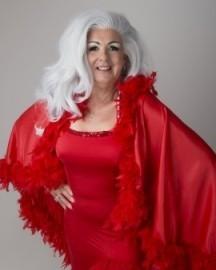 Kitty Monroe - Drag Queen Act - Sevenoaks, South East