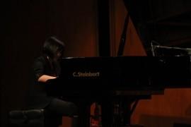 Vicky Tai - Pianist / Keyboardist - Kuala Lumpur, Malaysia