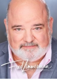 Fred Zimmerman | The Chicago Mentalist - Mentalist / Mind Reader - Chicago, Illinois