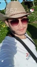 Marlon B. Agapito - Male Singer - cavite, Philippines