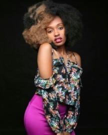 Tamara 9i - Female Singer - Nairobi, Kenya