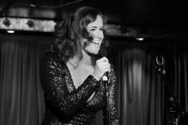 Lucy Garrioch Singer/Pianist - Female Singer - London, London