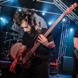 Amine Slim - Bass Guitarist - Cape Town, Western Cape