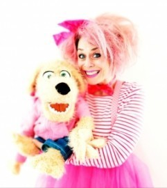 Pinkie & Punky Parties - Children's / Kid's Magician - East Grinstead, South East