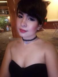 Athena - Female Singer - Olongapo city, Philippines