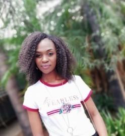 Charmain  - Female Singer - Pretoria, Gauteng