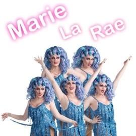 Marie La Rae - Drag Queen Act - Blackpool, North of England