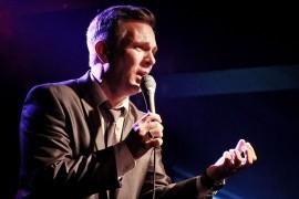 Christian Valverde - Jazz Crooner - Jazz Singer -