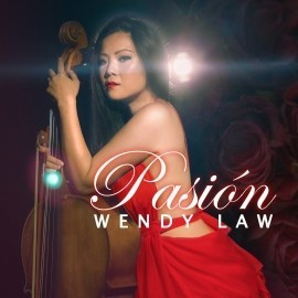 Wendy Law - Cellist - New York City, New York