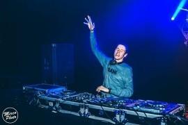 FREESTYLE - Nightclub DJ - Gent, Belgium