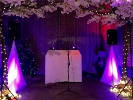 DJ Lee Gibling - Wedding DJ - Norwich, East of England