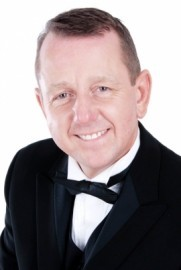 Peter Frodsham - Other Speciality Act - Bolton, North West England