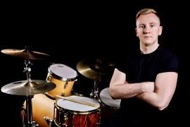 Cameron Howett - Drummer - London, London