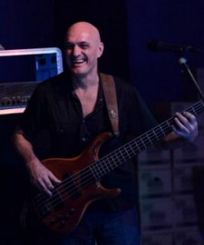 Carlo Cansella - Bass Guitarist - United Staes, Texas