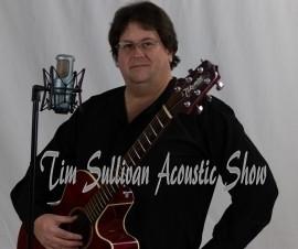 Tim Sullivan Acoustic Show - Guitar Singer - usa, Rhode Island