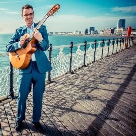 Duncan Howlett Guitarist - Solo Guitarist - Brighton, South East