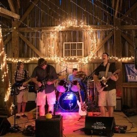 To Be Determined  - Cover Band - Freeman Twp, Maine