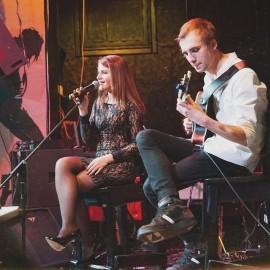 Monsay Acoustic - Duo - Belarus, Belarus
