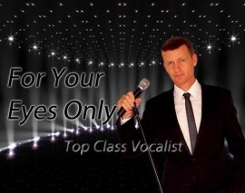 Number One Party Singer! - 60s 70s 80s+ Dance Party  - Thrill Your Guests With This Fantastic Show! - Male Singer - Solihull, West Midlands