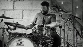 Sean Calderbank  - Drummer - Manchester, North West England