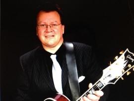 alexander krahe - Acoustic Guitarist / Vocalist - usa, Louisiana