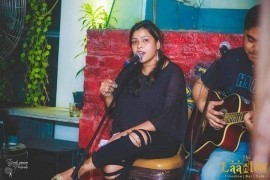 Smriti Gaurav - Song & Dance Act - India