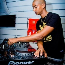 DJ GYO - Nightclub DJ - Mauritius island, Mauritius