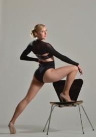 Madeleine Price - Female Dancer - Manchester, North West England
