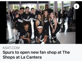 The Unstoppables - Street / Break Dancer - San Antonio, Texas