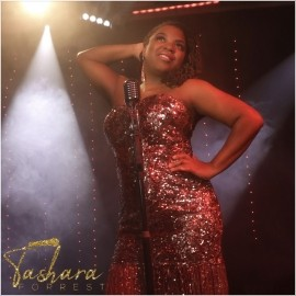 Tashara - Female Singer - Croydon, London