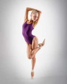 Danielle Gorham - Female Dancer - Nz, Wellington