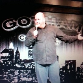 John Wendel Top Rated Comedian - Adult Stand Up Comedian - Nyack, New York