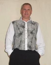 John Davidson - Male Singer - Stirling, Scotland