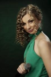 Olga - Female Singer - Ukraine, Ukraine