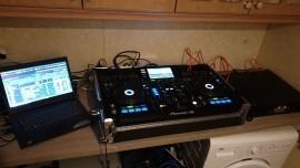 Iain reid - Party DJ - Forfar, Scotland
