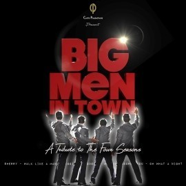Big men in town - Other Tribute Act - Liverpool, North West England