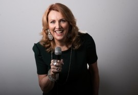 Pam Ford - Clean Stand Up Comedian - Redbridge, London