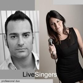 Ranieri & Emanuela - Other Singer - Italy/Turin, Italy