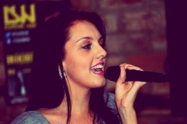 Georgia May - Female Singer - Coventry, West Midlands