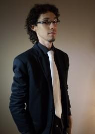 Elias Griffith - Electric Guitarist - Venezuela