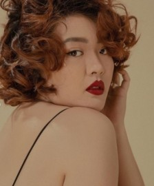 Audrey Babe - Classical Singer - Hochiminh city, Viet Nam